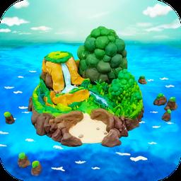 粘土无人岛 V1.0.2 安卓版