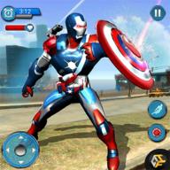 美国队长城市救援 V1.0 安卓版