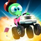 爆炸赛车 V3.7.1 修改版