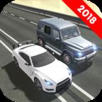 交通赛车3D V1.2 修改版