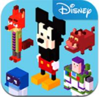 迪士尼过马路 V1.3.0 安卓版