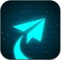 霓虹飞机 V1.0 安卓版