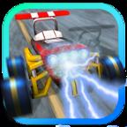 电池赛车 V1.4.0 修改版