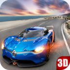 城市赛车3D V3.3.133 修改版