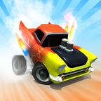 赛车跑酷 V1.2.4 修改版