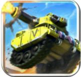 坦克破敌阵安卓版