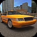 模拟出租车2016 V1.4.0 修改版