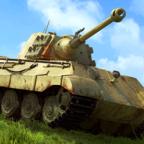 坦克大战:现代射击世界 V1.09 修改版