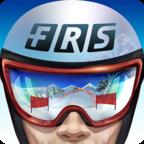 FRS滑雪越野赛 V2.0 修改版