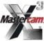 mastercam V9.1 简体中文版