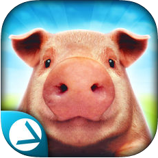 抖音小猪模拟器游戏 V1.01 安卓版