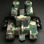 变形坦克 V1.0.14 修改版