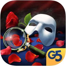 歌剧之谜:幽灵秘密 V0.7.600 苹果版