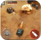 坦克大战二战世界 V1.09 安卓版