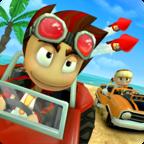 沙滩车竞速 V1.2.20 修改版