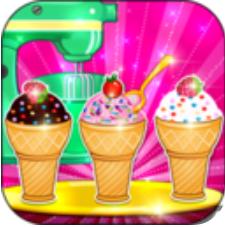 甜筒冰淇淋 V1.1.1.1 安卓版
