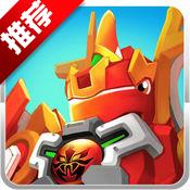 斗龙战士4双龙核之战 V5.0.1 破解版