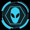 绝地求生刺激战场外星人变态辅助 V2.0 安卓版