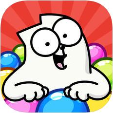 西蒙的猫泡泡时间安卓版下载 西蒙的猫泡泡时间最新手机版V1.0.1下载