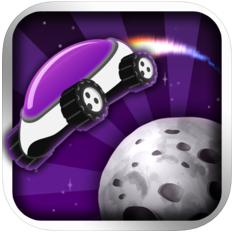 月球狂飙 V1.1.0 ios版