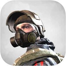 子弹决斗 V1.0.4 苹果版