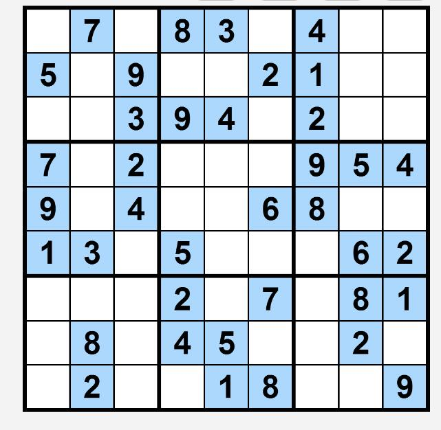 UltimateSudoku