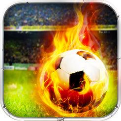 足球世界杯波 V1.0 苹果版