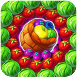 泡泡农场大作战安卓版下载 泡泡农场大作战官网手游最新版下载V1.0.0