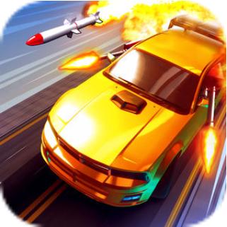 疾速快线:复仇之路 V1.33 苹果版