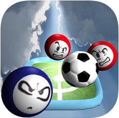 3D滚球2 V3.1 苹果版