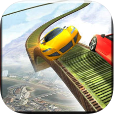 Racing On Impossible Track V1.0 苹果版