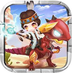 魔幻圣骑奇迹:精灵帝国 V1.0 苹果版