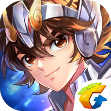 圣斗士星矢手游ios辅助苹果免越狱版 V1.0 苹果版