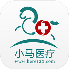 小马医疗 V2.4.2 苹果版