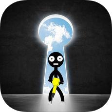 火柴人越狱联盟:逃出监狱 V1.0 苹果版