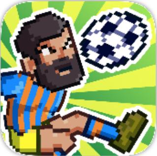 超级跳跃足球 V1.0.5 安卓版