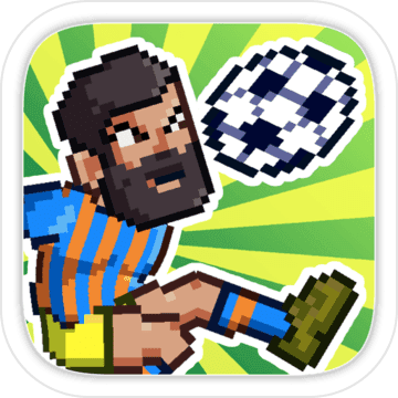 超级跳跃足球 V1.0.5 破解版