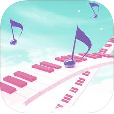 滚动的音符 V1.0 苹果版