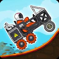 爬坡太空车 V1.32.1 破解版