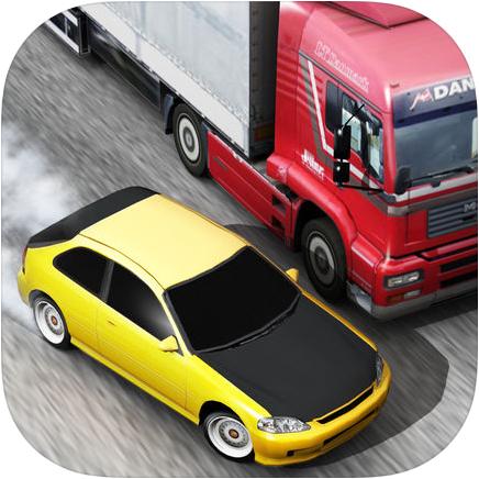 公路赛车手 V1.9.1 苹果版