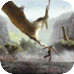 侏罗纪恐龙岛生存 V1.0 汉化版