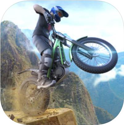 极限摩托4 V1.0 苹果版