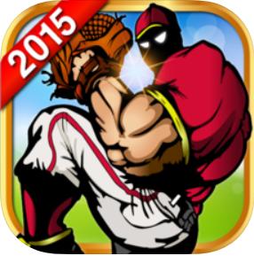 全民棒球王2015 V1.5 苹果版