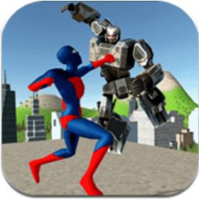机器人大战奇异英雄 V7.0.0 安卓版