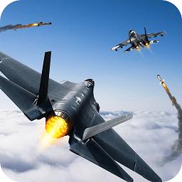 空中雷霆战争 V1.1.0 破解版