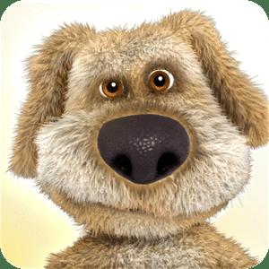 会说话的狗狗本 V3.4.3 破解版