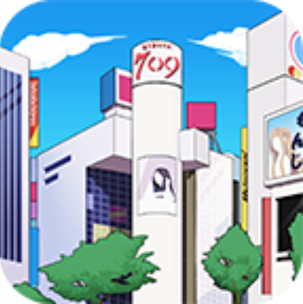 涩谷捉迷藏