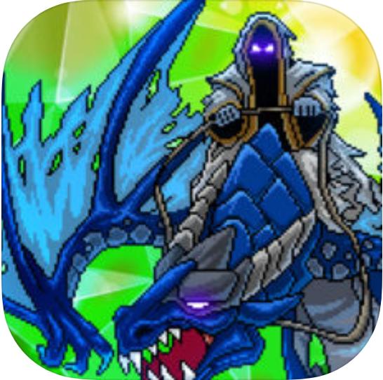 水晶战争 V1.0 苹果版