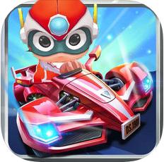 竞速飞车 V1.0 苹果版