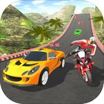 汽车VS摩托车 V1.4 汉化版